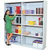 Document Shelving System
