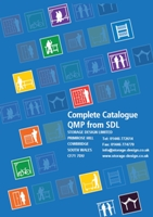 QMP Industrial Equipment Catalogue from Storage Design Limited